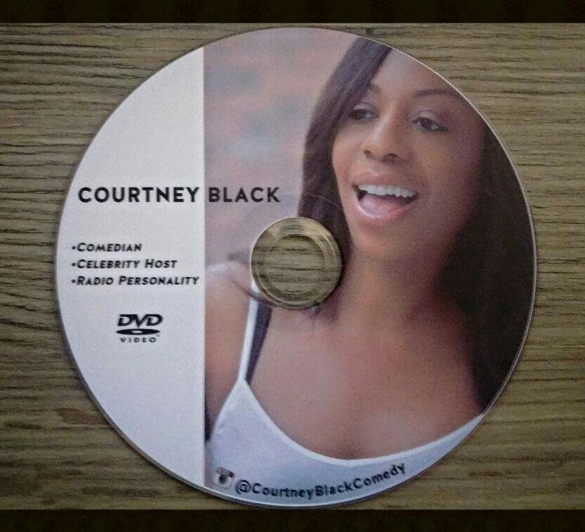 DVD's...
