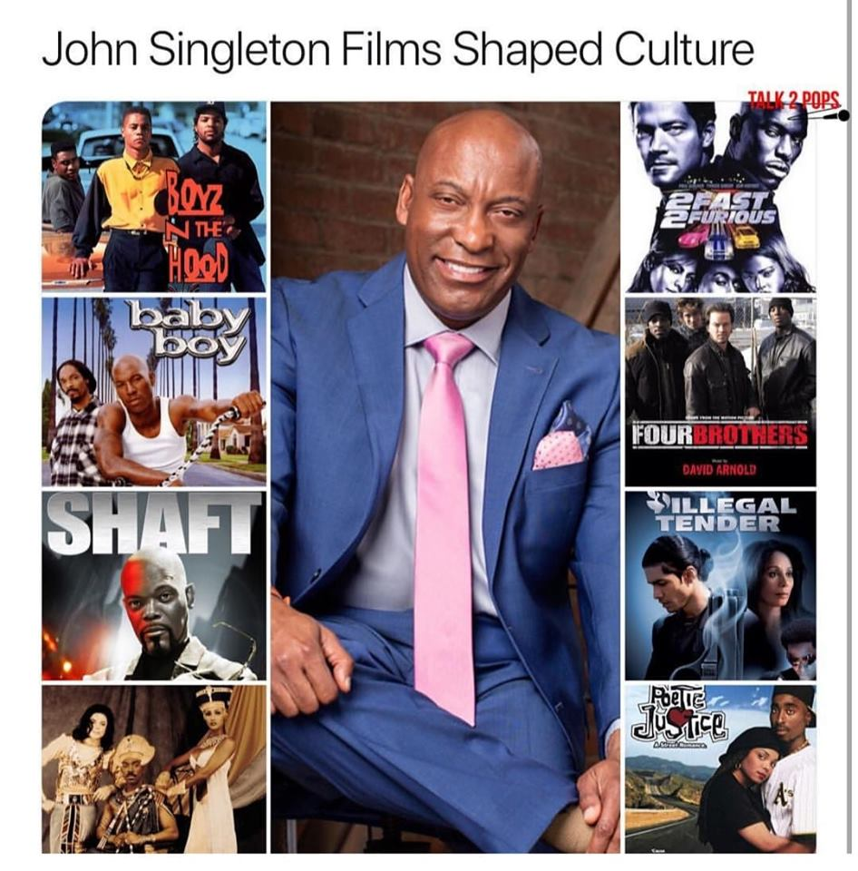 Rest w/ the Lord John Singleton
