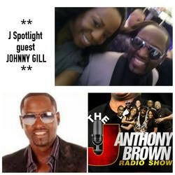 Johnny Gill!!!