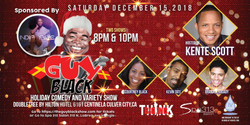 Saturday Dec. 15th
