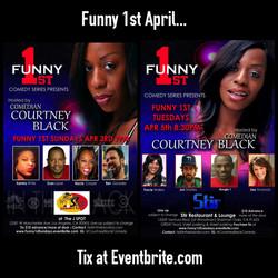 Funny 1st April 2016