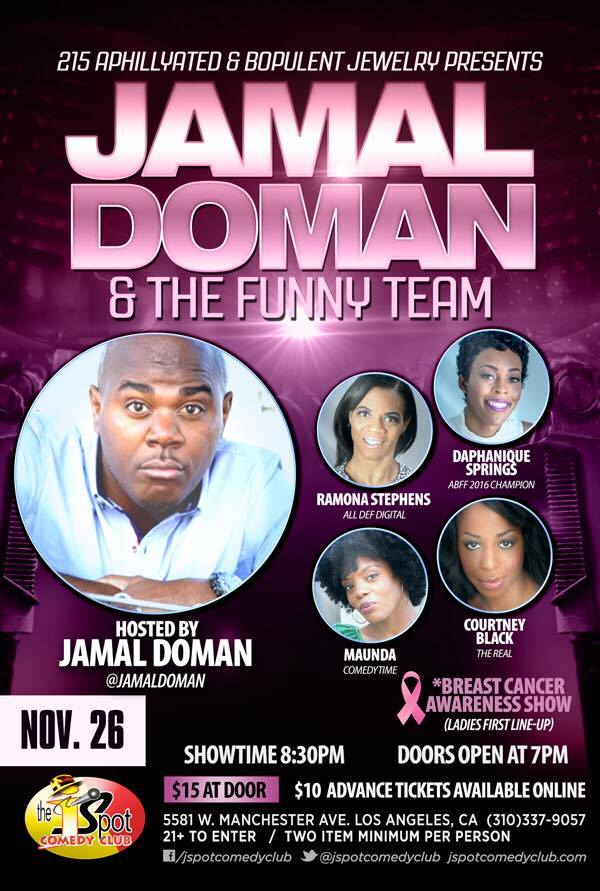 Breast Cancer Awareness Show