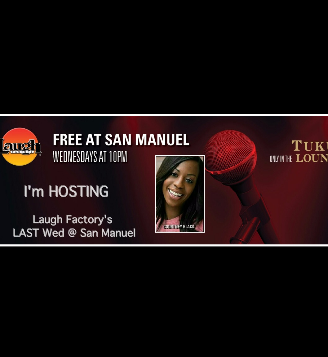 I'm hosting... 7/27/16!!!