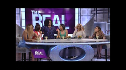 """""""The Real"""" talk show"""