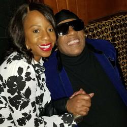 Stevie Wonder... #Legend