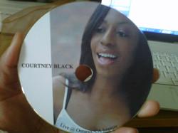 Homemade DVD