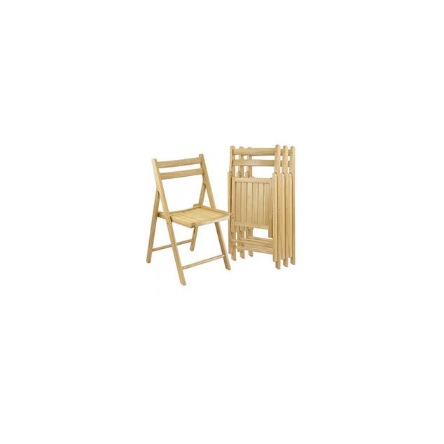 Madeira Folding Chair