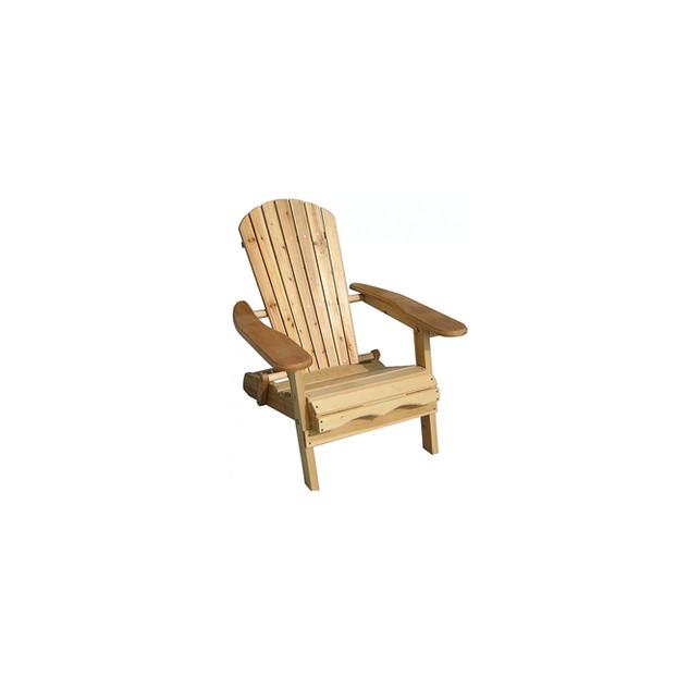 Andirondack Chair