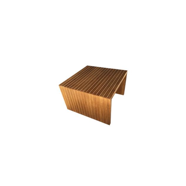 Legno End Table