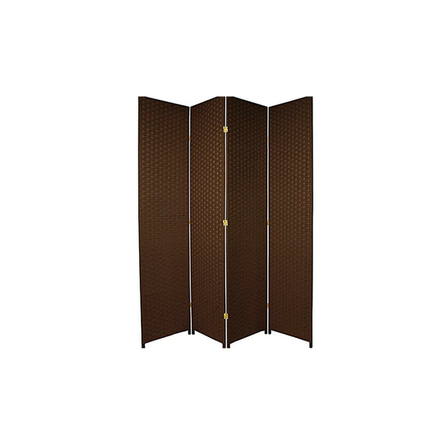 Woven Room Divider
