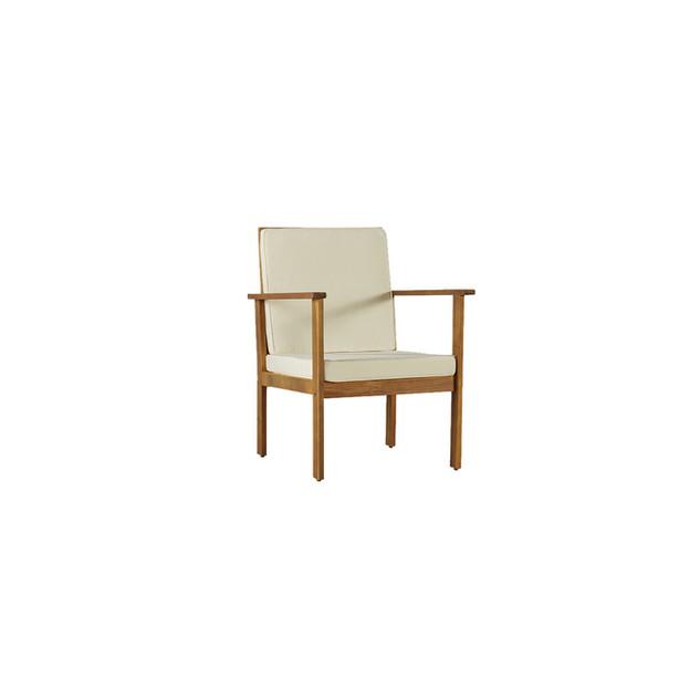 Legno Chair