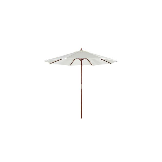 White Market Umbrella