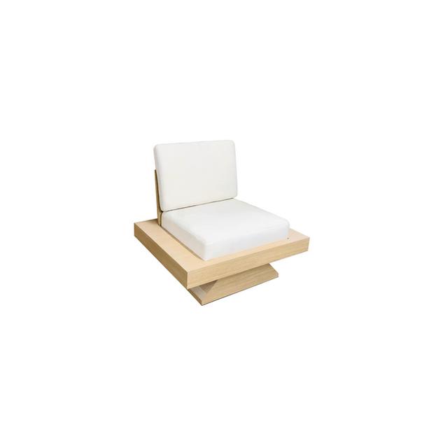 Platform Chair