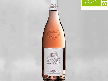 1ste Bio wijnen worden gebotteld!