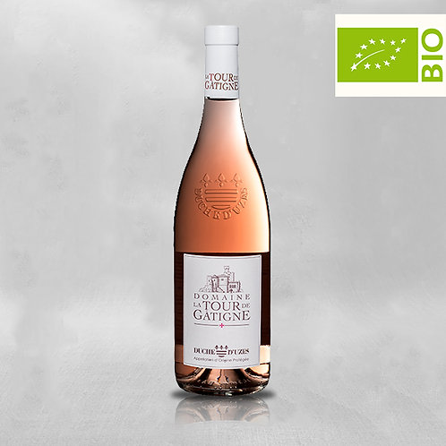 AOP Duché D'Uzès - Rosé