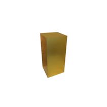 Golden Pedestals