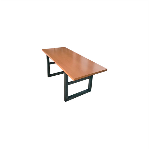 6ft Wood Table