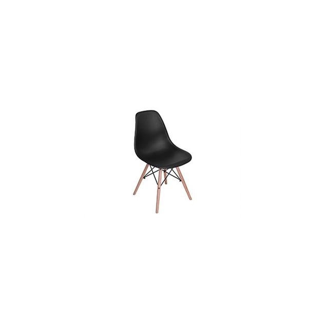 Eames Black Chair