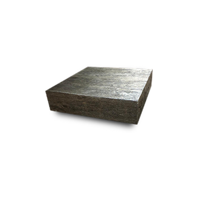 Silver Log