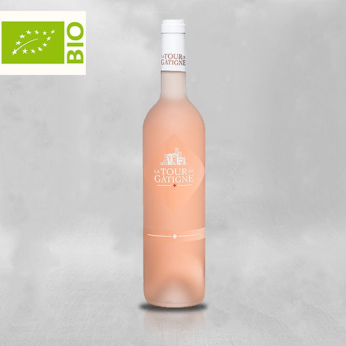 Rosé - IGP Cévennes