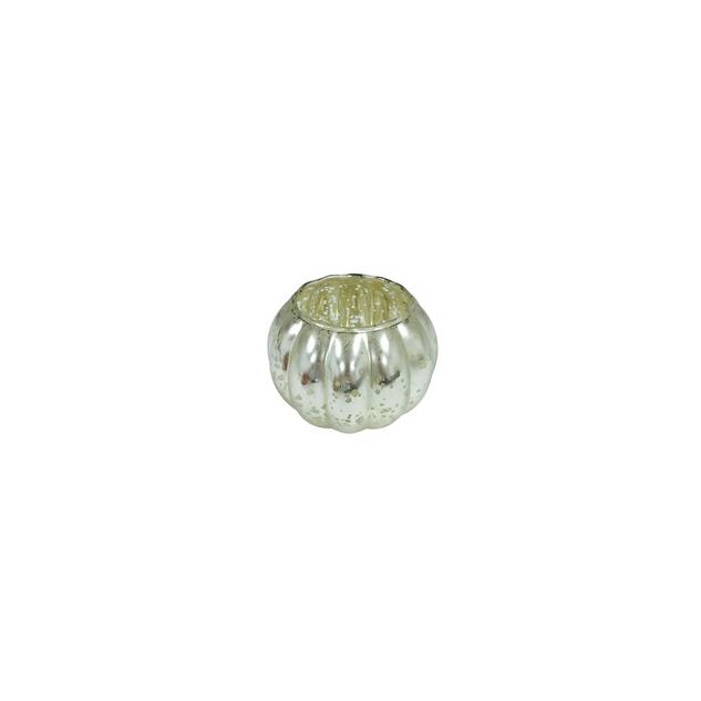 Clementine Mercury Votive