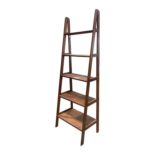 Inclined Shelving