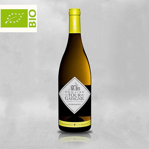 Chardonnay - IGP Cevennes