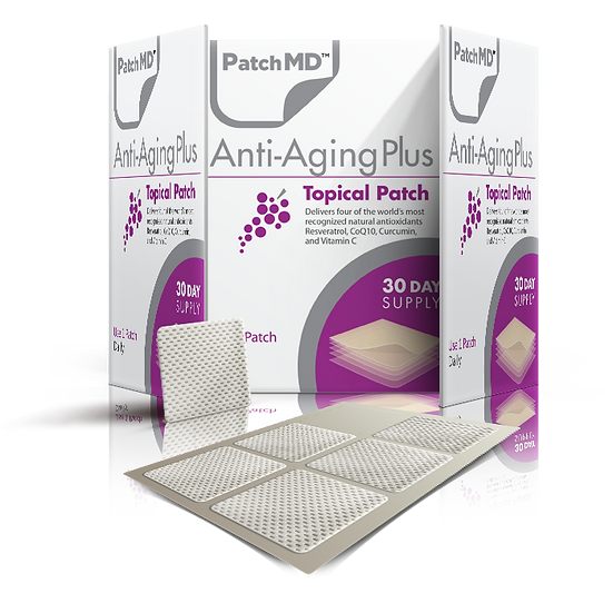 Anti-Aging Patch