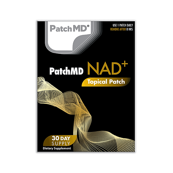 NAD Patch