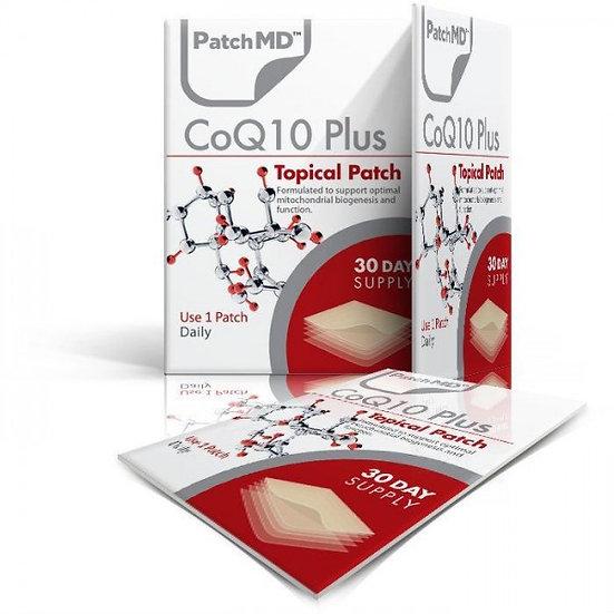 CoQ10 Vitamin Patch