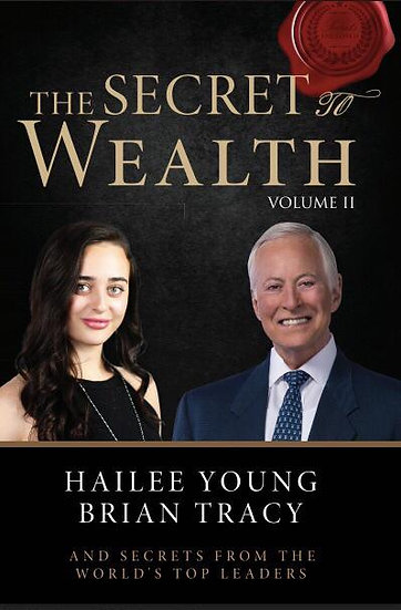 The Secret to Wealth - Volume 2