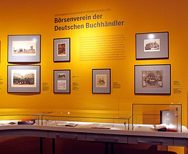 Die Welt in Leipzig | tecton Ausstellungsdesign