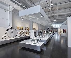 Sachs Schweinfurt | tecton Ausstellungsdesign