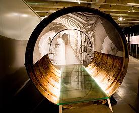 Ist ja fantastisc | tecton Ausstellungsdesign