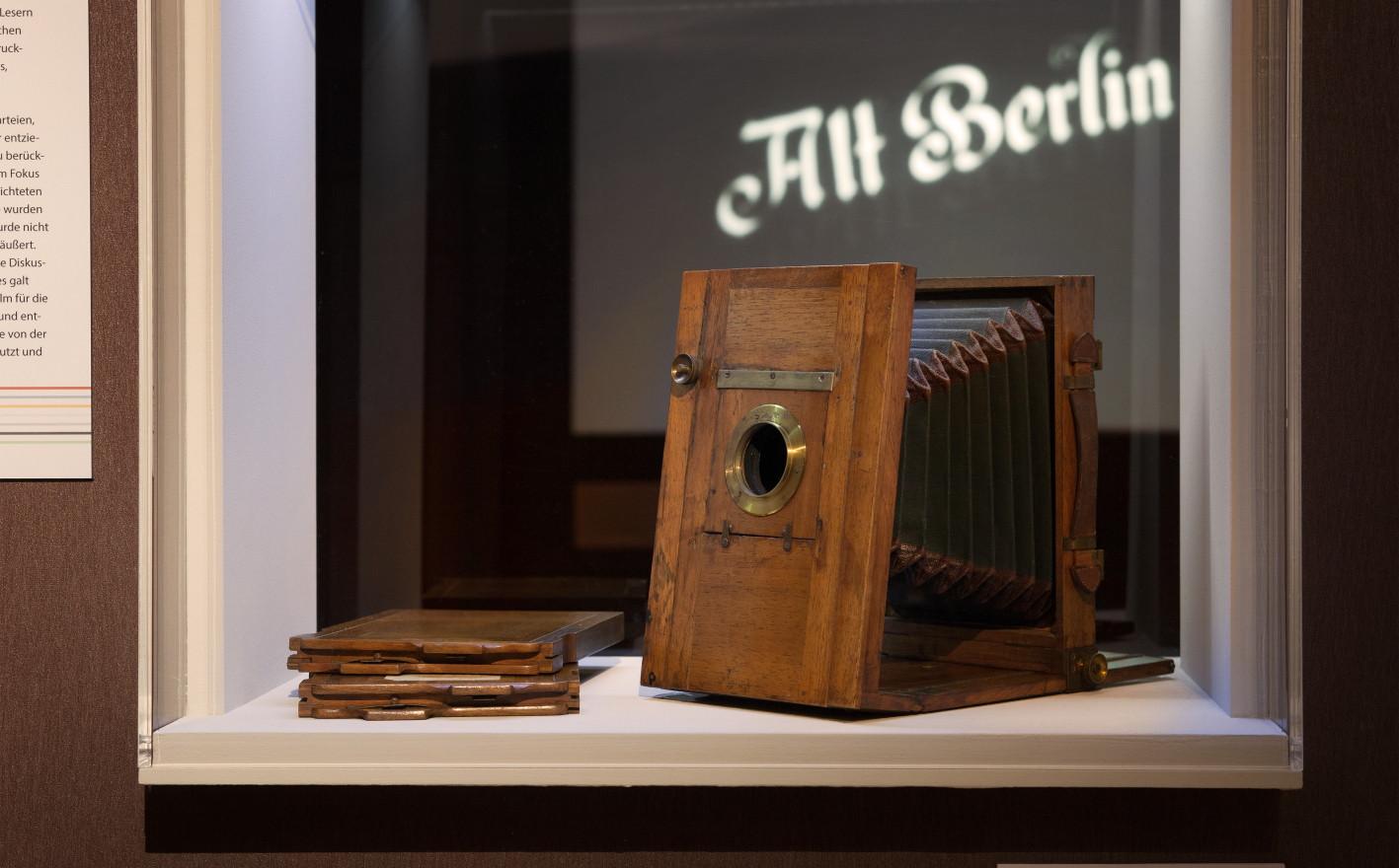 1913 - Herrlich moderne Zeiten?