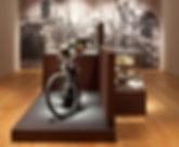 Herrlich moderne Zeiten | tecton Ausstellungsdesign
