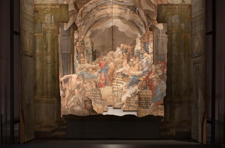 Museum Himmlisches Theater
