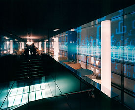 Bertelsmann Springer | tecton Ausstellungsdesign
