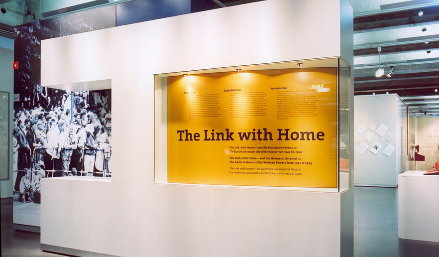 The Link with Home.