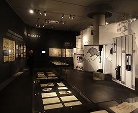 Bildfabriken | tecton Ausstellungsdesign