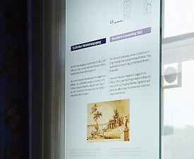 Marmorpalais Potsdam | tecton Ausstellungsdesign