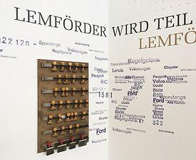 ZF Friedrichshafen AG | tecton Ausstellungsdesign