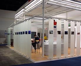 Light & Building 2000   tecton Ausstellungsdesign