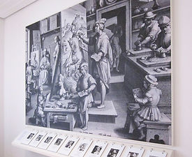 Kinder-Reich | tecton Ausstellungsdesign