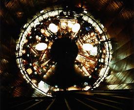 Der Traum vom Sehen | tecton Ausstellungsdesign