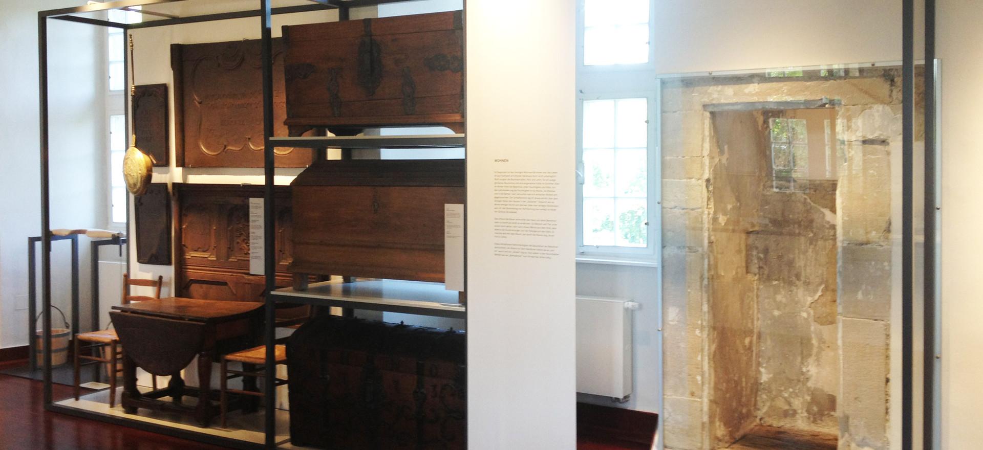 Emschertal-Museum Herne im Schloss Strünkede