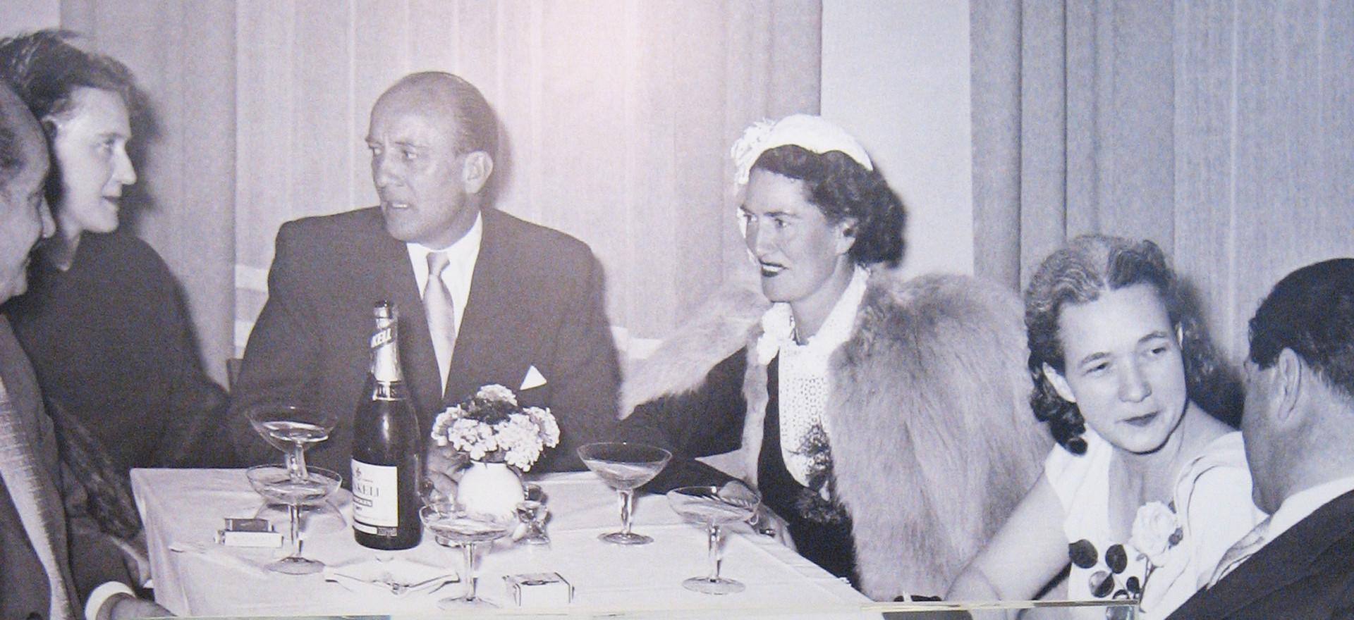 Marion S. Coleman: Eine Amerikanerin in Berlin 1946 - 1953
