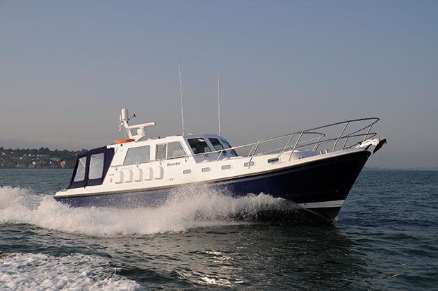 Seaward 42