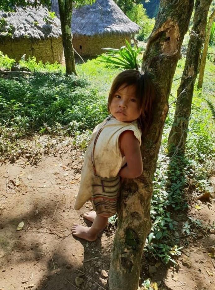 Kogi Child