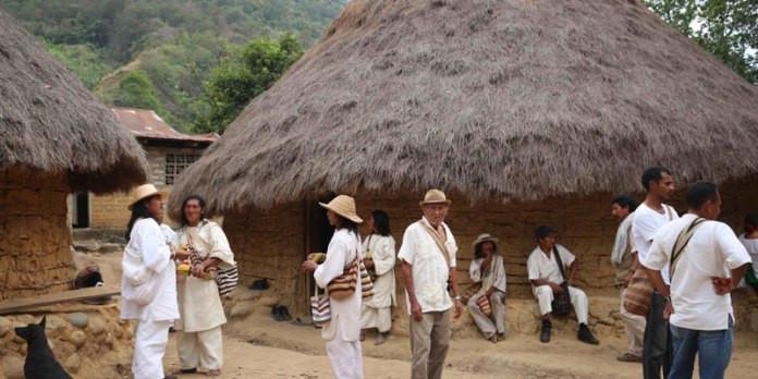 Kankuamo Village